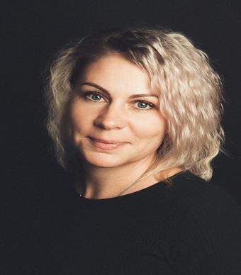 Ольга Дюжева