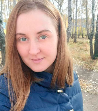 Яна Бурматова