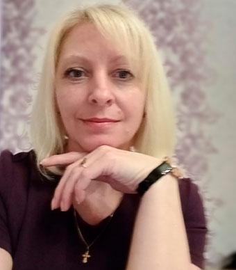 Ольга Янбердина
